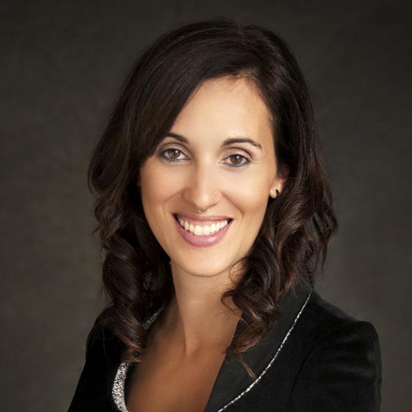 Dr. Ashlee Consolo
