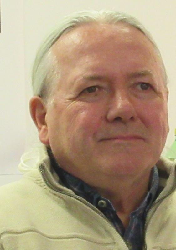 Colin R. Bonnycastle