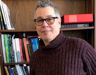 Eric Weissman