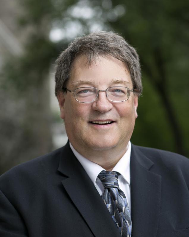 Dr. Kenneth Coates (photo by David Stobbe / stobbephoto.ca)