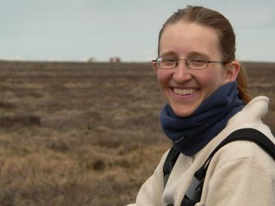 Dr. Lisa-Jo K. van den Scott