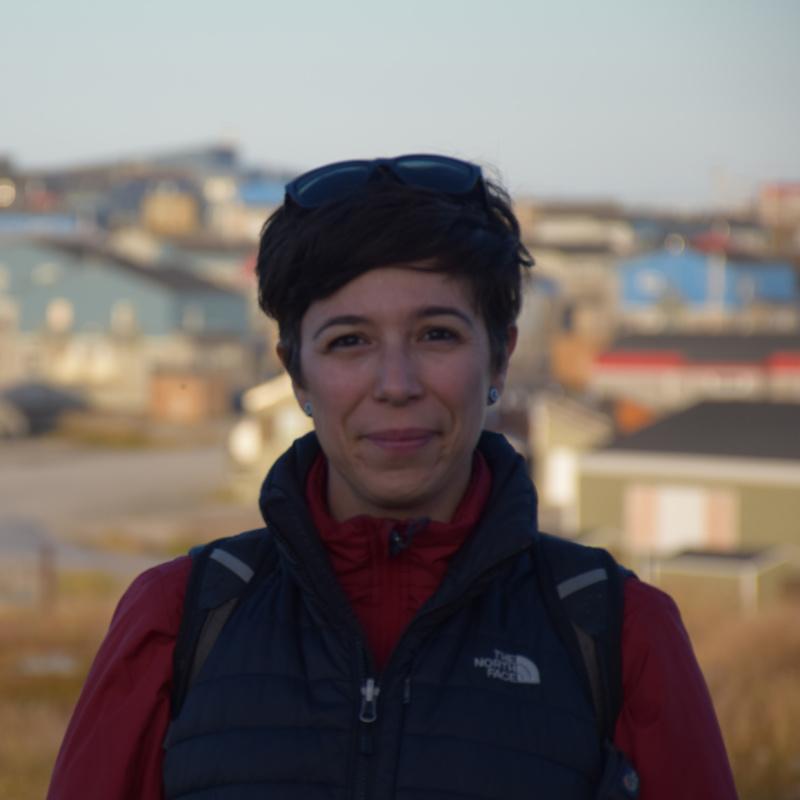 Dr. Mylene Riva