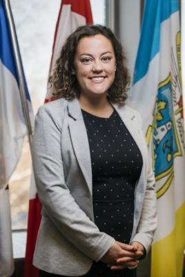 Rebecca Alty