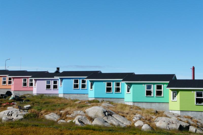 Qeqertarsuaq, Greenland